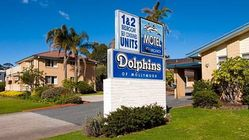Dolphins of Mollymook Motel and Apartments