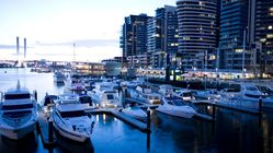 Accent Accommodation @ Docklands