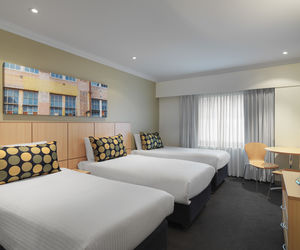 Travelodge Hotel Sydney - Triple Room