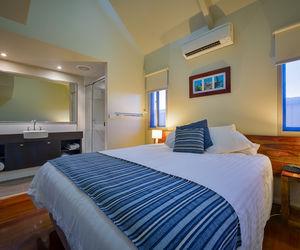 Exmouth Escape Resort - Bedroom