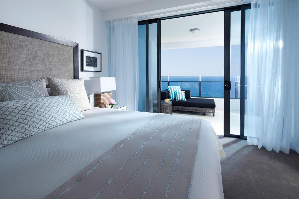 3 Bedroom Ocean View Apartment. Peppers Soul Surfers Paradise   Jetstar Hotels Australia