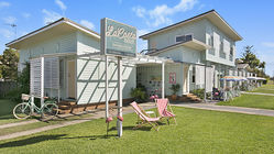 Gold Coast Airport Accommodation- La Costa Motel