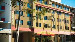 Perth Central City Stay Apartment Hotel