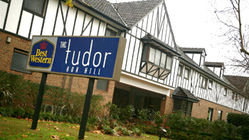 Best Western PLUS The Tudor