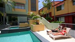 Coolum Beach Resort