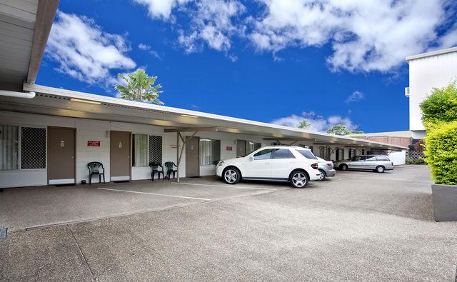 Nambour Lodge Motel Nambour Qld