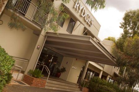 Rydges Kalgoorlie Qantas Hotels Australia