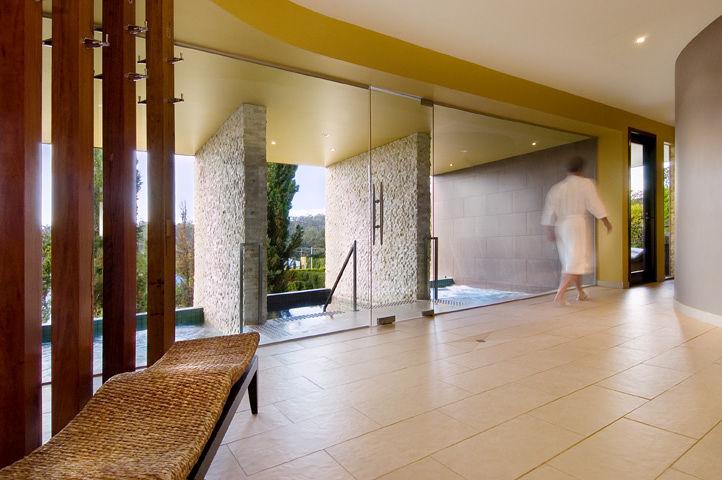 Peppers Mineral Springs Hotel Hepburn Springs Qantas Hotels