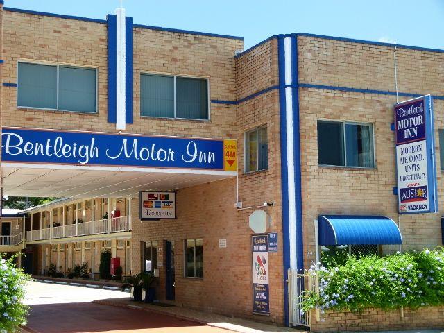 Bentleigh Motor Inn Coffs Harbour Qantas Hotels Australia