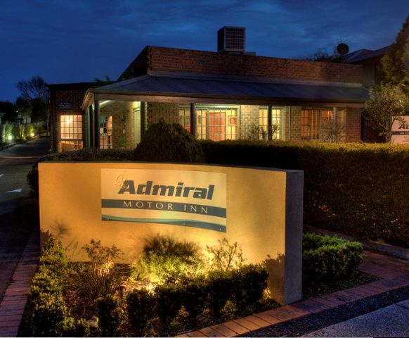 Admiral Motor Inn Rosebud Qantas Hotels Australia