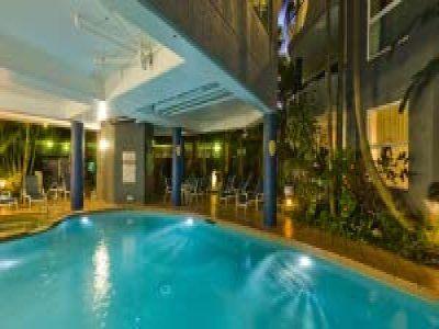 The Emerald Noosa | Qantas Hotels