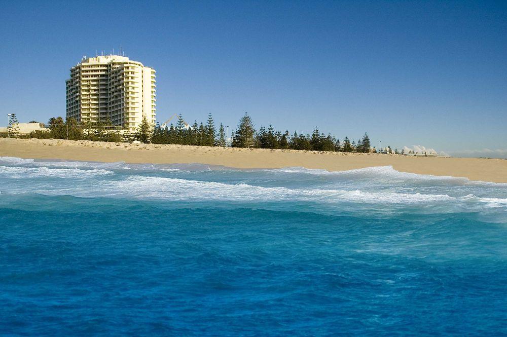 Rendezvous Hotel Perth Scarborough Qantas Hotels Australia