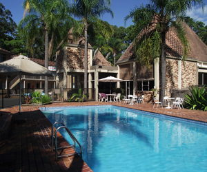 Coffs Harbour Sanctuary Resort - Pool