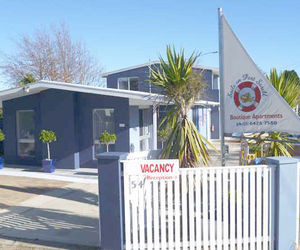 Sails on Port Sorell Boutique Apartments - Sails on Port Sorell Boutique Apartments