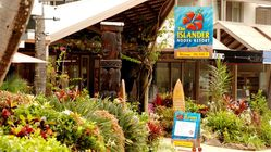 The Islander Resort Noosa