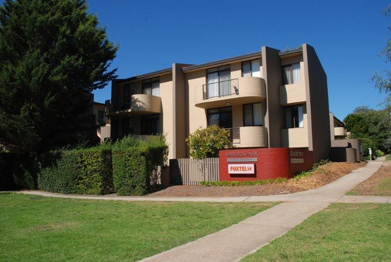 Manuka Park Serviced Apartments