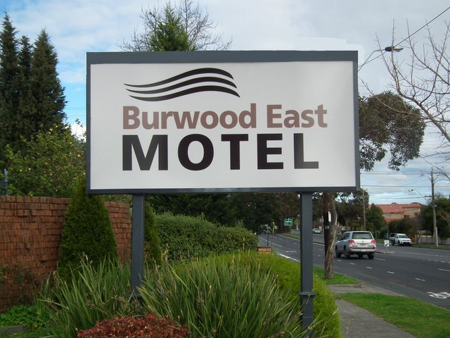 Burwood East Motel Melbourne Burwood East Vic