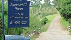 Summerhill Farm Bed & Breakfast