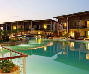 Mindil Beach Casino & Resort (formerly SKYCITY Darwin)  - Lagoon Rooms