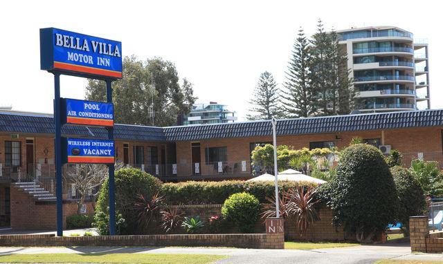 bella villa motor inn forster jetstar hotels australia. Black Bedroom Furniture Sets. Home Design Ideas