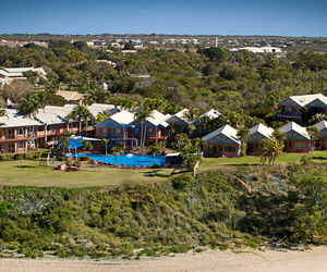 Moonlight Bay Suites - On Roebuck Bay