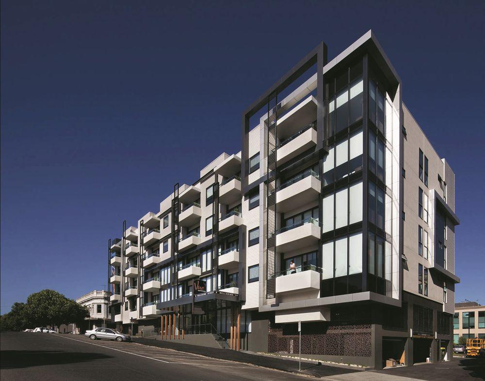 Vue Apartments Day Spa Geelong Qantas Hotels Australia