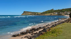 Lennox Head Absolute Beachfront Apartments