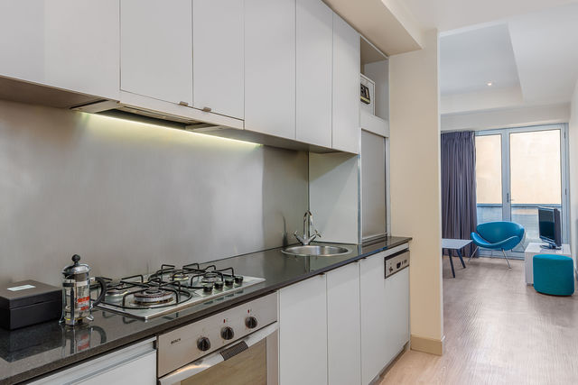1 or 2 Bedroom Apartment