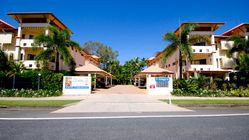 City Plaza Apartments -Cairns