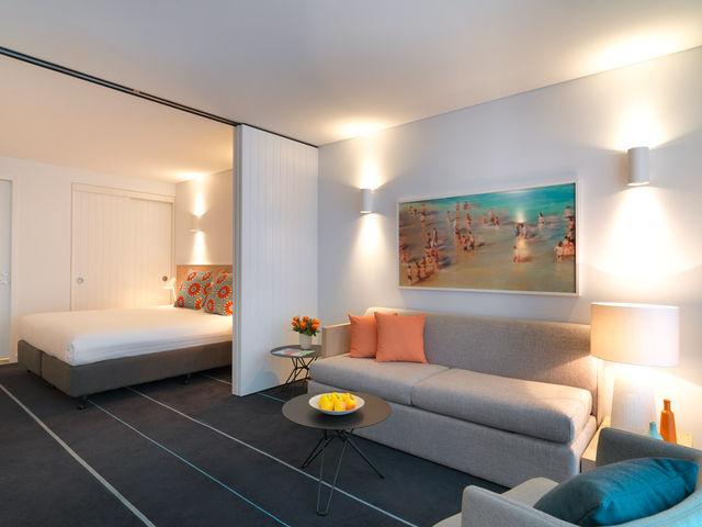 Adina Apartment Hotel Bondi Beach Sydney | Qantas Hotels