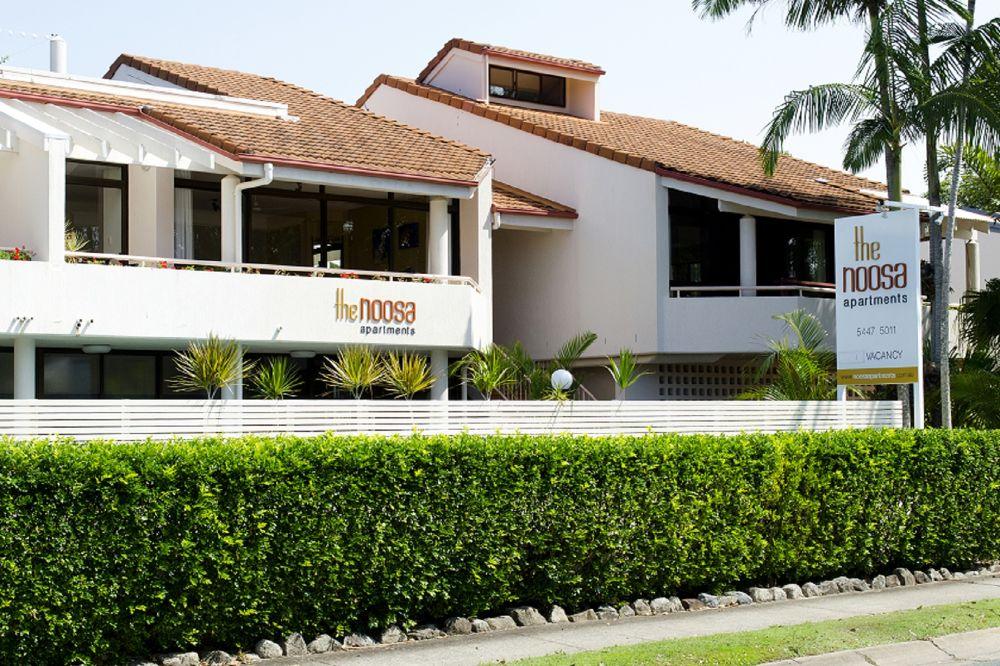 The Noosa Apartments | Noosa Heads | Qantas Hotels Australia
