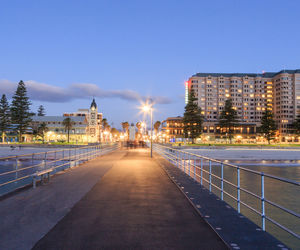 Stamford Grand Adelaide - A beautiful location - Stamford Grand Adelaide