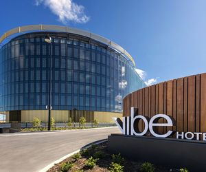 Vibe Hotel Canberra Airport - Welcome Vibe Canberra