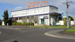 Turn-In Motel