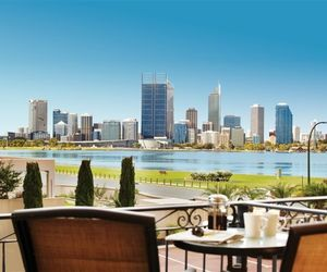 The Peninsula Riverside Serviced Apartments - What a view