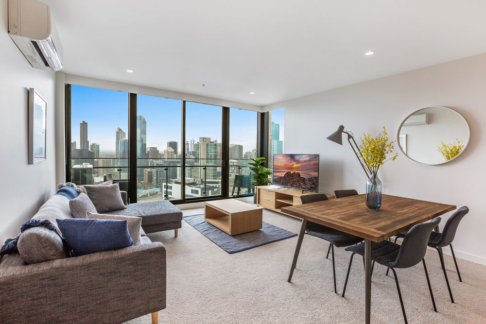 Serviced Apartments Melbourne Southbank Qantas Hotels Australia