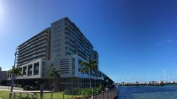 Cairns Luxury Apartments - Harbourlights CMS complex
