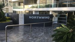 Northwind Beachfront Apartments