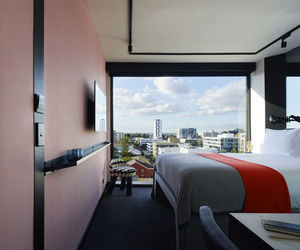 Tribe Perth - City View Room