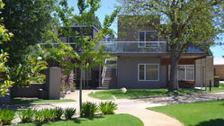 Barossa Valley Apartments