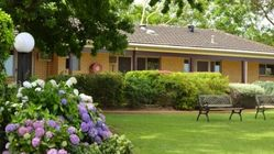 Hunter Morpeth Motel and Villa's