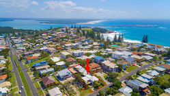 Club Yamba Beach Holiday Accommodation