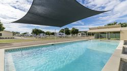 Benalla Holiday Park